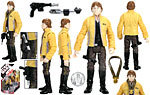 Luke Skywalker (30 12) - Hasbro - 30th Anniversary Collection (2007)