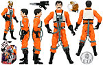 Biggs Darklighter (Rebel Pilot) (30 14) - Hasbro - 30th Anniversary Collection (2007)