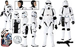 Imperial Stormtrooper (30 20) - Hasbro - 30th Anniversary Collection (2007)