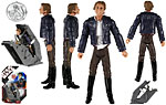 Han Solo With Torture Rack (30 38) - Hasbro - 30th Anniversary Collection (2007)