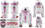 R2-KT (2007 SDCC) - Hasbro - 30th Anniversary Collection (2007)