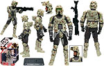 Kashyyyk Trooper (08 04) - Hasbro - 30th Anniversary Collection (2008)