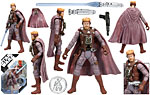 Concept Han Solo (Ralph McQuarrie Signature Series) (30 47) - Hasbro - 30th Anniversary Collection (2007)