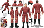 Naboo Soldier (30 52) - Hasbro - 30th Anniversary Collection (2007)