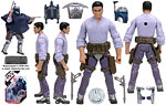 Jango Fett (30 57) - Hasbro - 30th Anniversary Collection (2007)