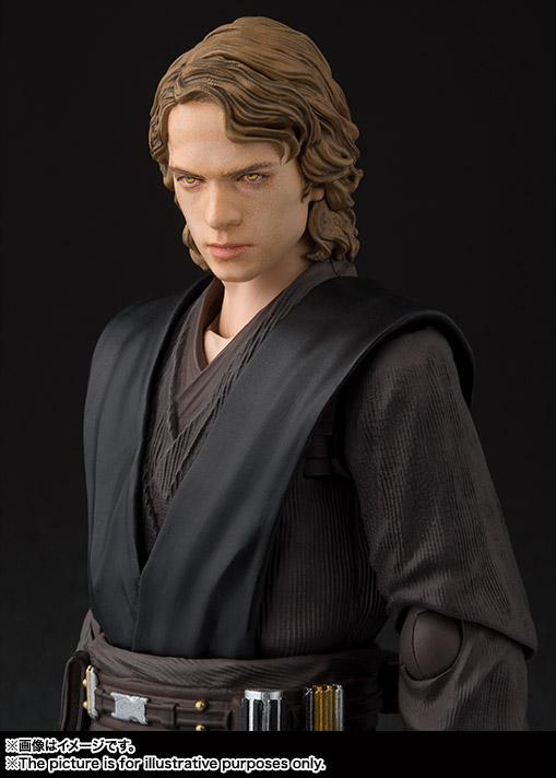 Anakin Skywalker