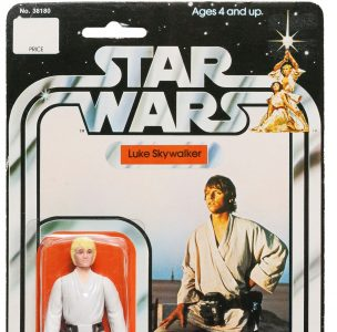Kenner Luke Skywalker