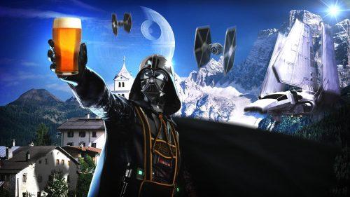 Star Wars in Germany