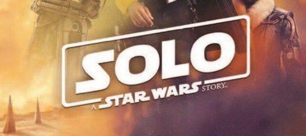 Solo 4K Blu-Ray Teaser