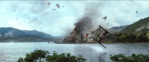 Battle of Takodana