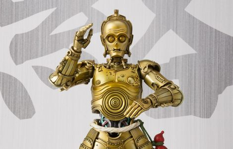 Movie Realization C-3PO