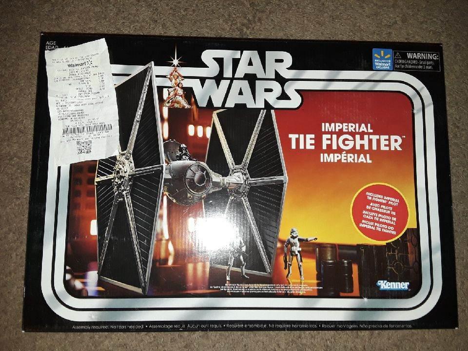 Walmart Archives | Jedi Temple Archives