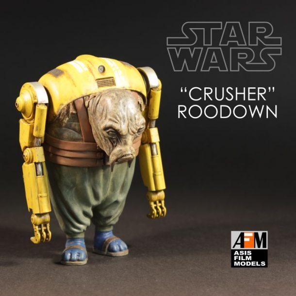 Roodown