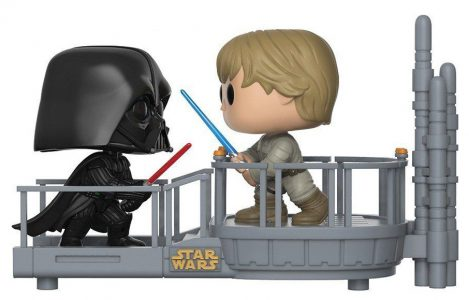 Funko Pop! Star Wars