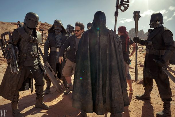 Knights of Ren, The Rise of Skywalker