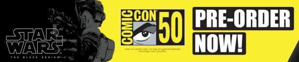 Entertainment Earth SDCC