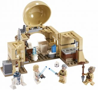 Lego 75270