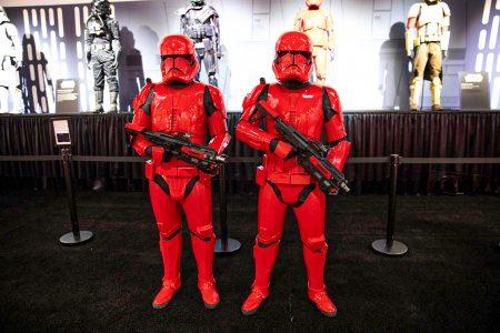 Sith Trooper Costume