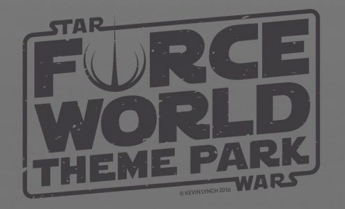 Force World Theme Park