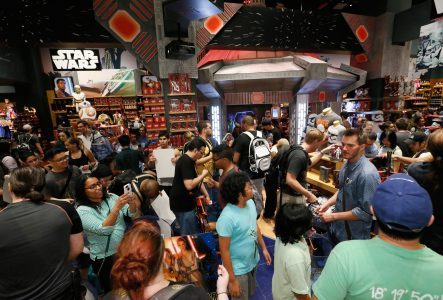 Star Wars The Force Awakens Force Friday