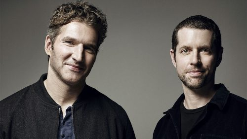 DB Weiss, David Benioff