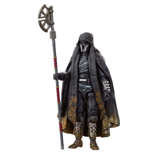 Vintage Collection Knight of Ren