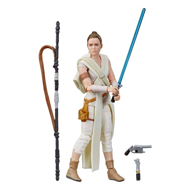 Vintage Collection Rey
