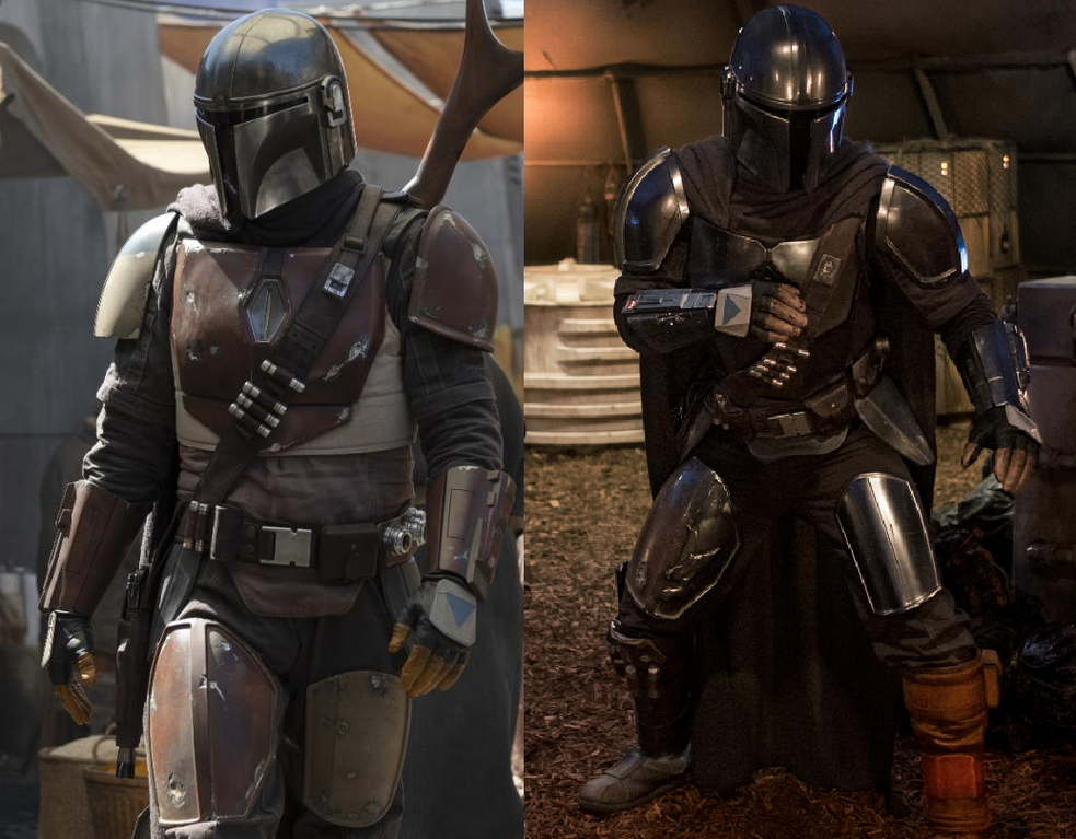 Mandalorian Armor Or Power Armor Fallout 4 Mod Requests The Nexus Forums