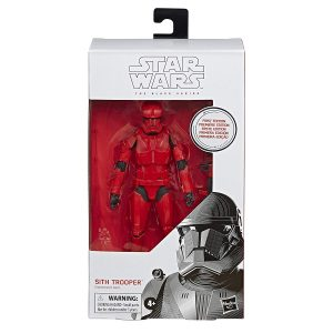 Black Series First Edition Sith Trooper