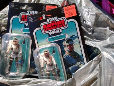 Vintage Collection Hoth Rebel Soldier