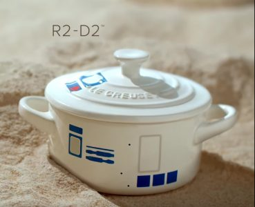 Le Creuset Star Wars cookware