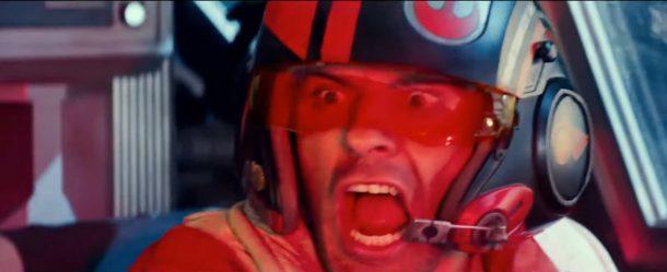 The Rise of Skywalker Poe Dameron