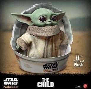 Mattel Baby Yoda