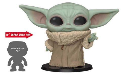 Funko Baby Yoda