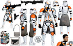 Airborne Trooper (30 07) - Hasbro - 30th Anniversary Collection (2007)