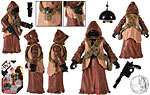 Jawa & LIN Droid (30 19) - Hasbro - 30th Anniversary Collection (2007)