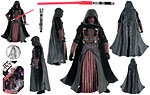 Darth Revan (30 34) - Hasbro - 30th Anniversary Collection (2007)