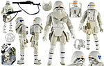Concept Snowtrooper (Ralph McQuarrie Signature Series) (30 42) - Hasbro - 30th Anniversary Collection (2007)