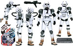 Imperial Jumptrooper (08 10) - Hasbro - 30th Anniversary Collection (2008)