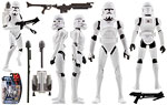 Clone Trooper (Phase II Armor) (CW2) - Hasbro - Star Wars [The Phantom Menace 3D] (2012)
