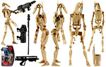 Battle Droid [TPM] (MH04) - Hasbro - Star Wars [The Phantom Menace 3D] (2012)