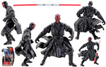 Darth Maul (MH05) - Hasbro - Star Wars [The Phantom Menace 3D] (2012)