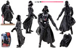 Darth Vader (MH06) - Hasbro - Star Wars [The Phantom Menace 3D] (2012)
