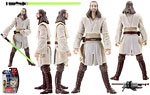 Qui-Gon Jinn (MH10) - Hasbro - Star Wars [The Phantom Menace 3D] (2012)