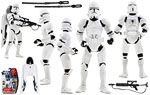 Clone Trooper (MH11) - Hasbro - Star Wars [The Phantom Menace 3D] (2012)
