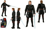Anakin Skywalker (MH19) - Hasbro - Star Wars [The Phantom Menace 3D] (2012)