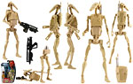 Battle Droid (MH22) - Hasbro - Star Wars [The Phantom Menace 3D] (2012)