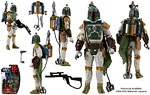 Boba Fett (MH24) - Hasbro - Star Wars [The Phantom Menace 3D] (2012)