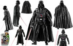 Darth Vader (MH01) - Hasbro - Star Wars [Yoda/Attack of the Clones] (2013)