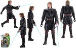 Anakin Skywalker (MH02) - Hasbro - Star Wars [Yoda/Attack of the Clones] (2013)